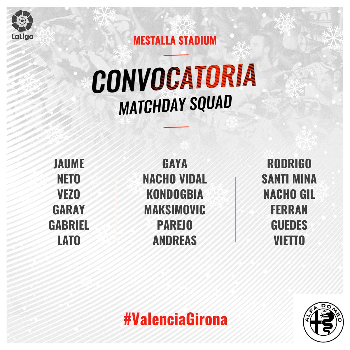 DSx1YhmWAAIcrkA Vietto entra en la lista de Marcelino para el partido ante el Girona - Comunio-Biwenger
