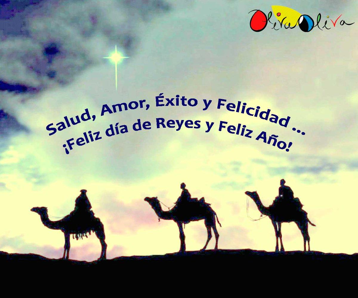 ¡Felices Reyes! https://t.co/PPWsDqKOWM