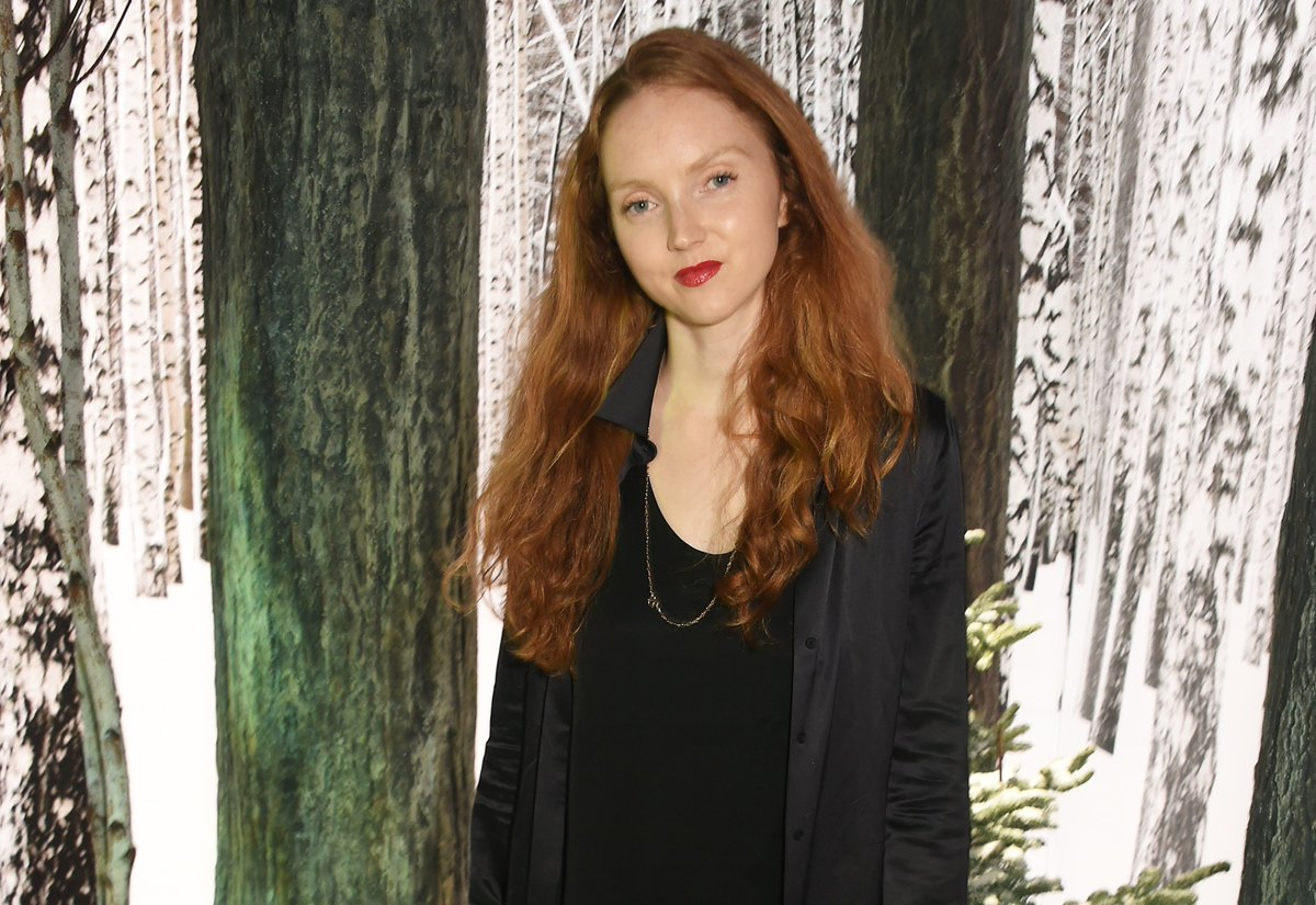 Twitter Lily Cole naked (15 photo), Sexy, Paparazzi, Selfie, braless 2006