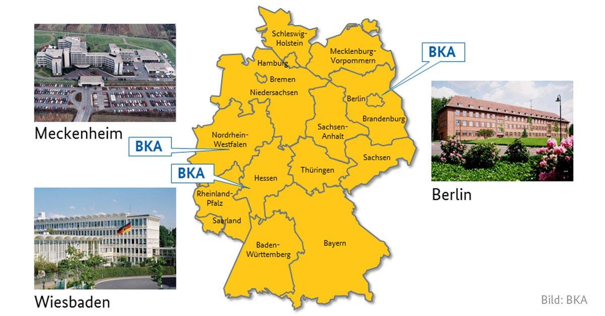 Bundeskriminalamt On Twitter Auf 40 Ist Verlass Knapp 1400