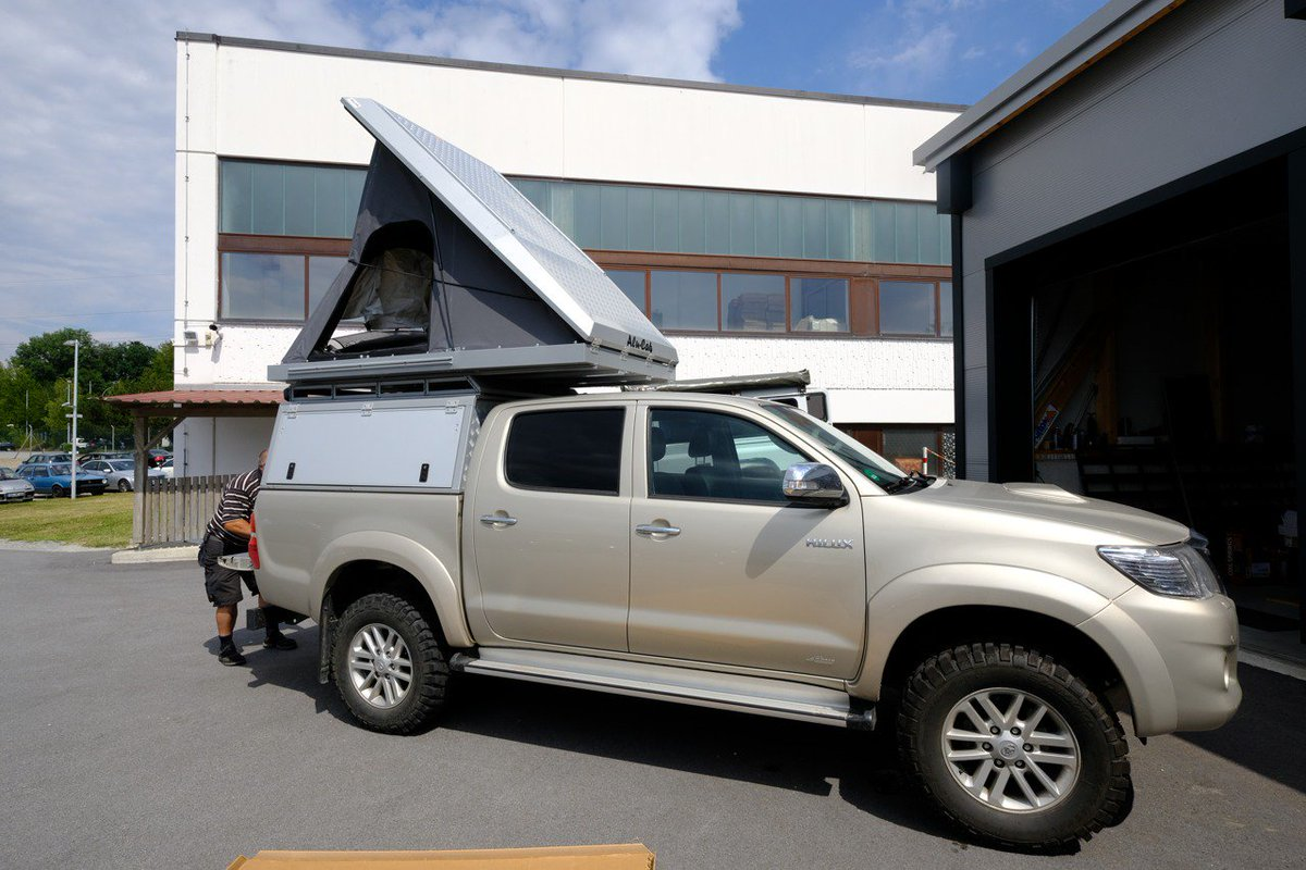World Of Nanook على تويتر Rooftoptent Worldofnanook Nanook Toyotahilux Hilux Alucab Alu Cab Expedition3 Hardtent Alurooftent Https T Co Ymhttokcdn Https T Co Gj4osiqk0n