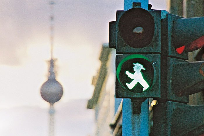 The Wall Museum On Twitter The Ampelmann Is A Beloved Symbol In