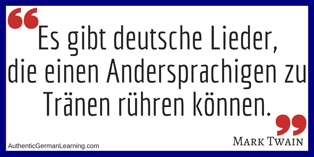 Auth German Learning on Twitter: