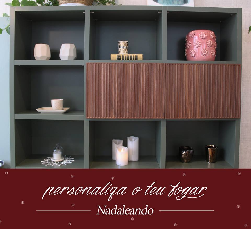 Nobel Muebles On Twitter Llenar Nuestras Estanter As Con Objetos  # Muebles Nobel Santiago De Compostela