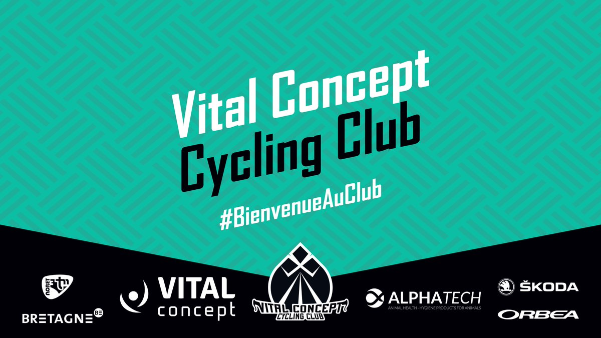 vital concept cycling club