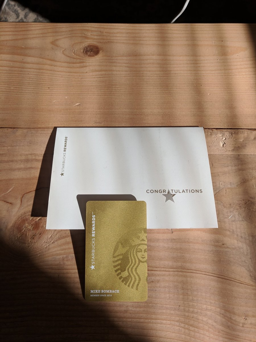 Starbucks Receives Thank You Card with 630,000 Customer Signatures for Marriage