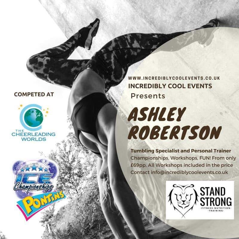 Ashleyrobertson Hashtag On Twitter