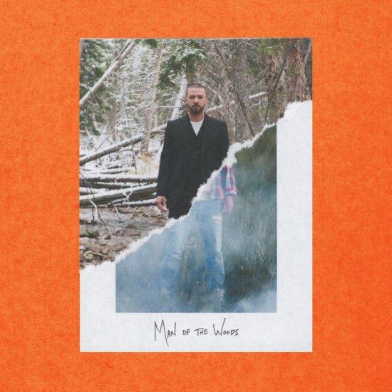 Justin Timberlake Supplies