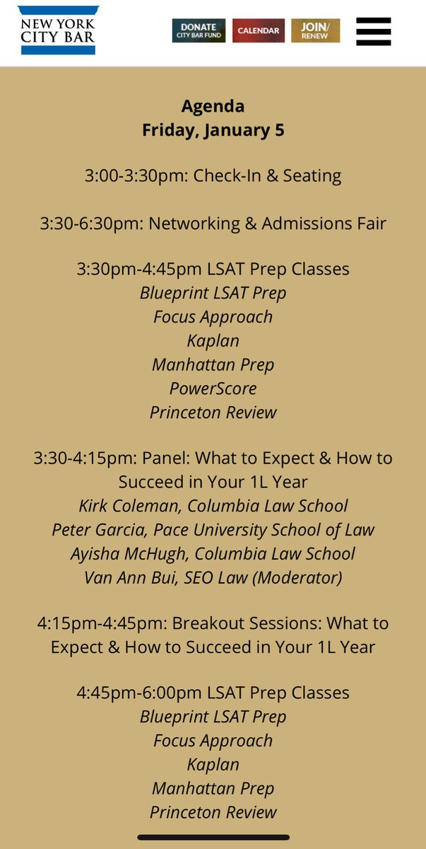 Peter garcia on twitter i am looking forward to nycbar event for interested in attending law school come join us lawschoollife striveforgreatness lawstudentconfessions lawschoolprep lsat malvernweather Image collections