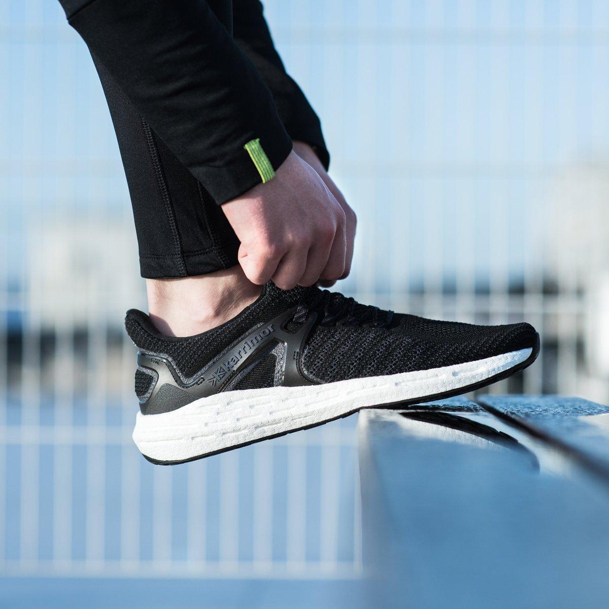 Karrimor Resolve Men's Running Shoes