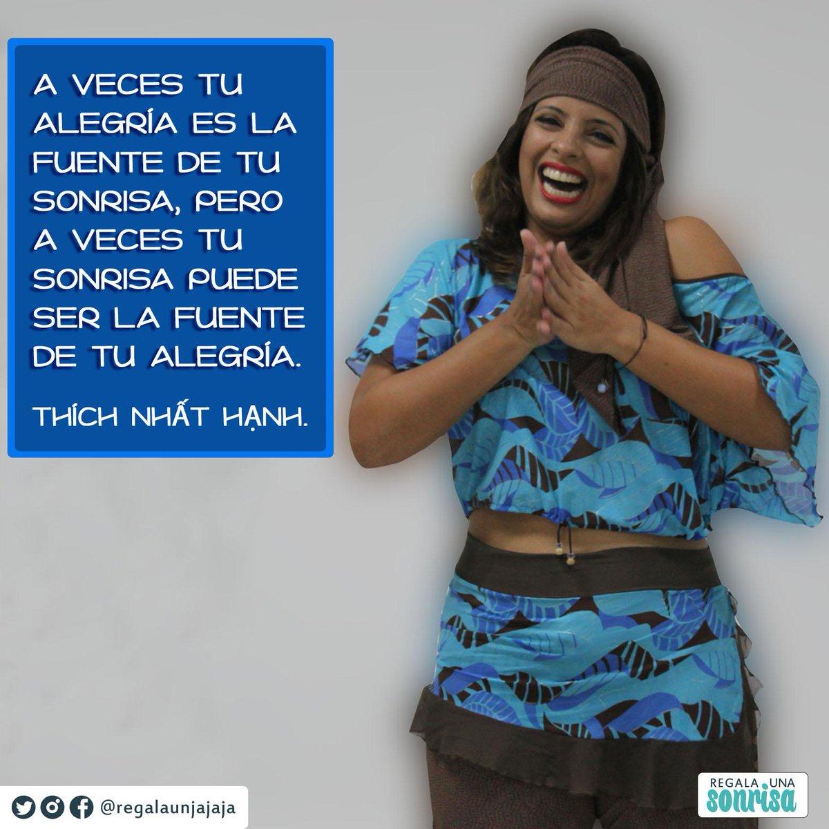 Regala Una Sonrisa On Twitter Hoy Les Dejamos Esta