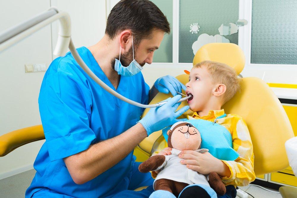 Картинка дети стоматология