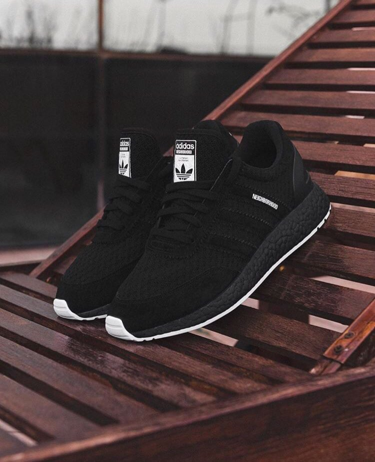 313bb17aa3b32 Another Look at the NEIGHBORHOOD x adidas Iniki Runner releasing this  monthpic.twitter.com SnLG59tSLb