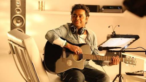 Happy bday the musical magician of Mr.A.R.rahman