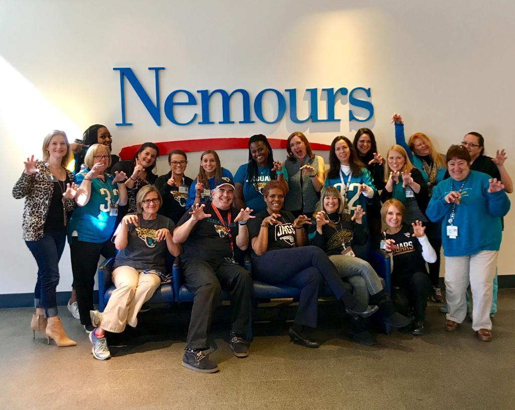 Nemours Picture