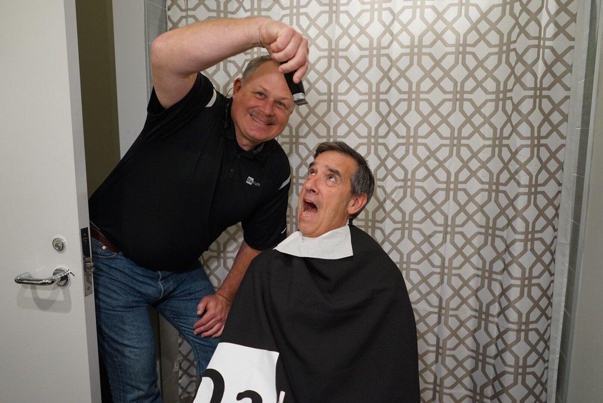 Datrium On Twitter The 4 Million Dollar Haircut Never Bet