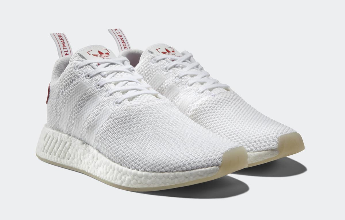 the best attitude ccd75 9b1a7 Heres how adidas is celebrating Chinese New Year httpst.co