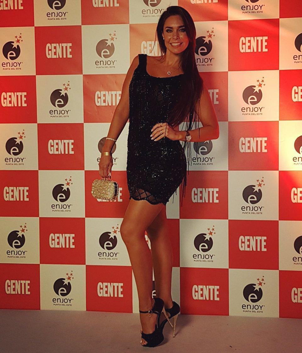 #FiestaGente @genteonline #PuntaDelEste...