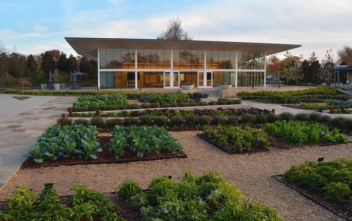 Dallas Arboretum on Twitter: \