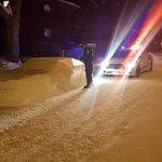 カナダ人「路上に車の雪像を作ったら…パトカーはどんな反応をすると思う?」→なんと駐禁切符を切られるl…