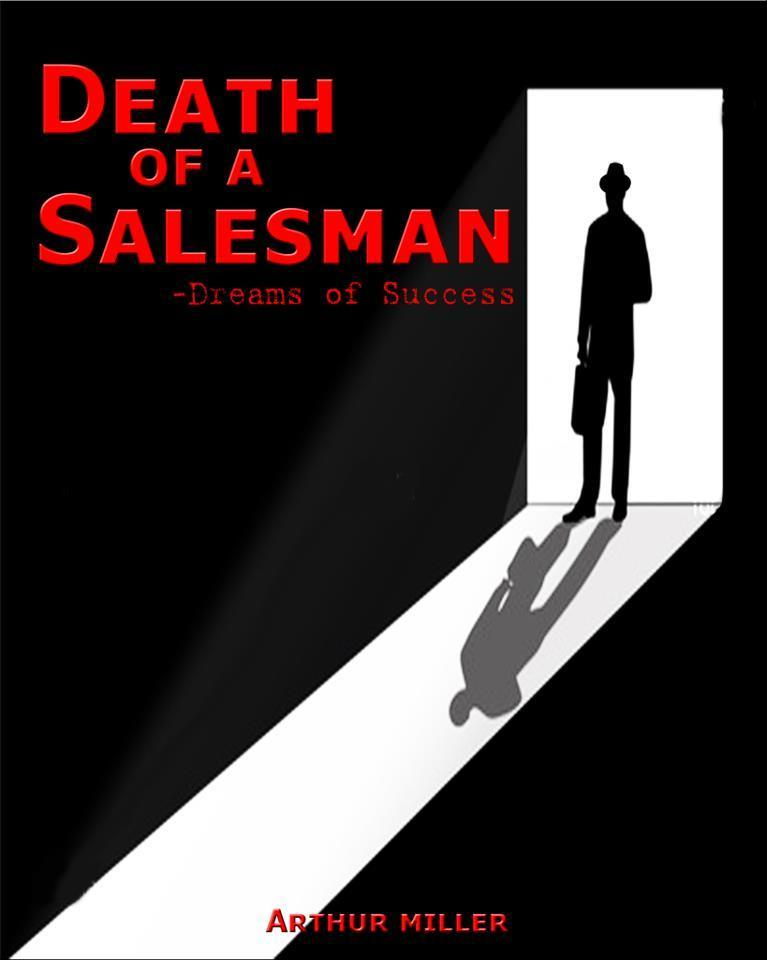 fate in death of a salesman Explore the life and award-winning works of arthur miller, the american playwright best known for 'death of a salesman,' 'the price garnered a fate that was.