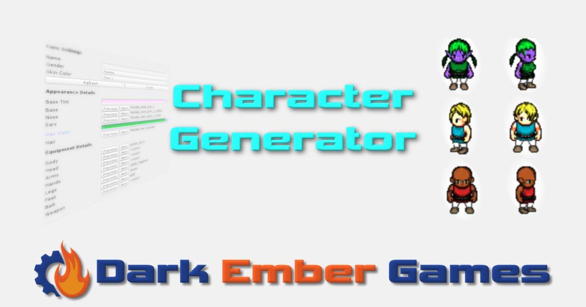 Dark Ember Games (@_darkembergames)   Twitter
