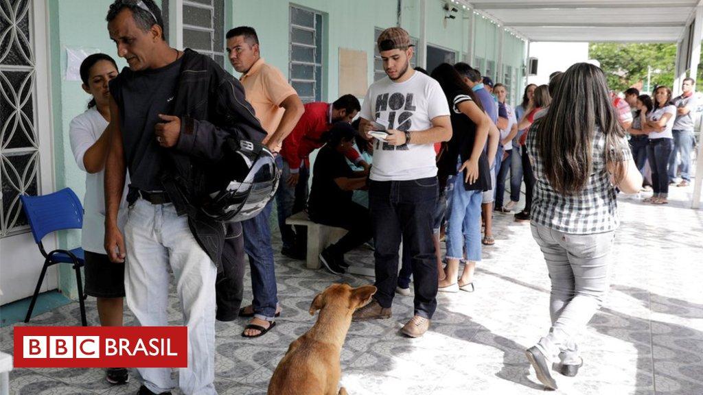 Especialistas apontam que a estrutura do serviço público de saúde brasileiro está saturada e que o país não está preparado caso ocorra uma possível epidemia de febre amarela https://t.co/y2Qw5X8yqE
