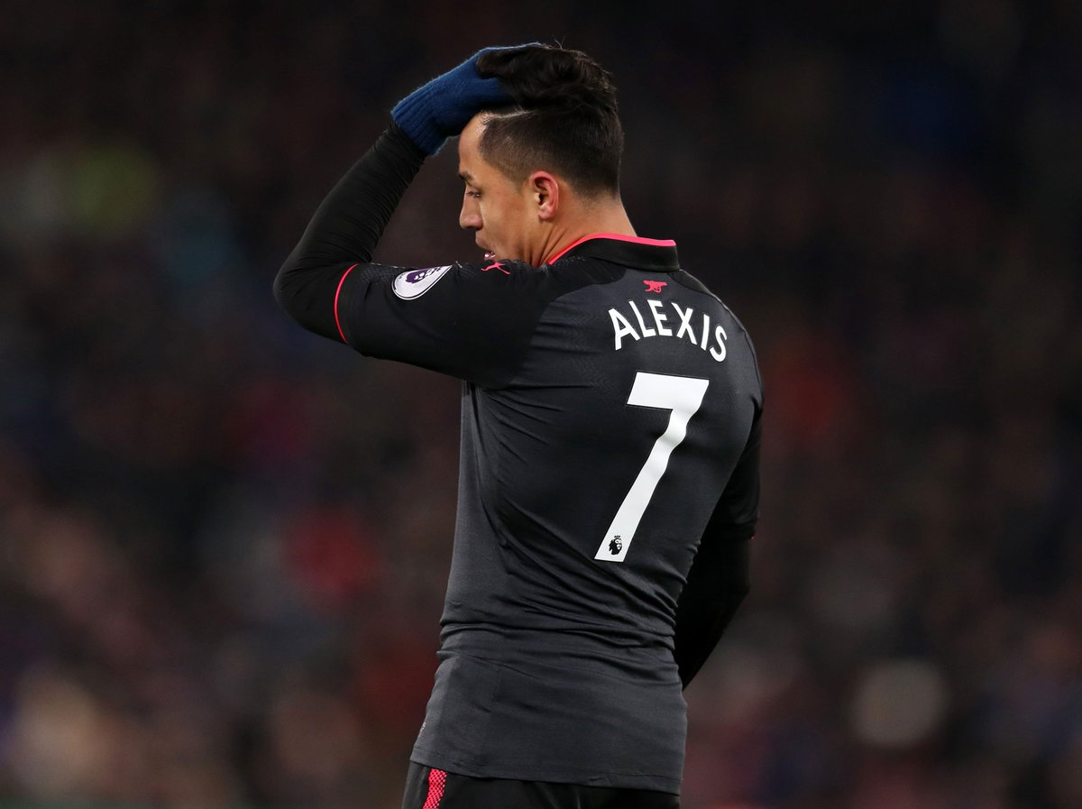 Why Sanchez and Mkhitaryan will NOT make their debuts this weekend   https://t.co/PttriGTY2L #afc #mufc