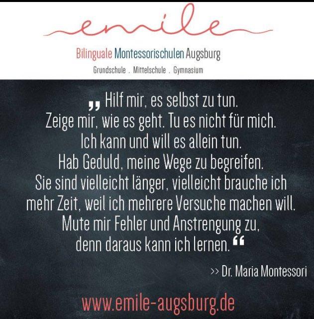 Emileschuleaugsburg Hashtag On Twitter