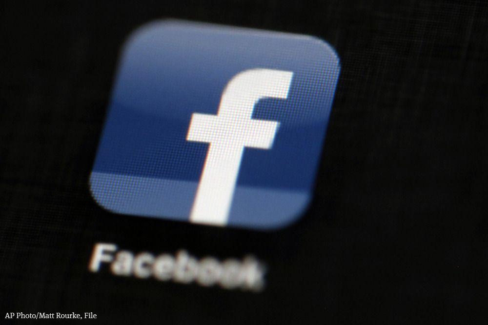Facebook says it will emphasize 'trustworth'' news via user surveys. https://t.co/wYd3cZs3VO