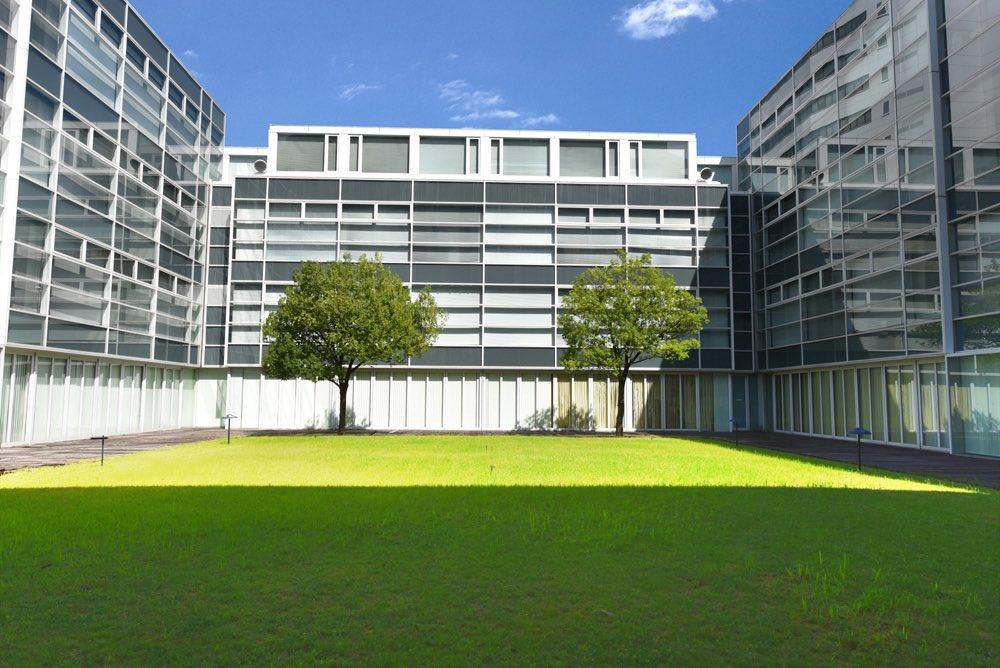 """神戸芸術センター on Twitter: """"日本芸術会館が、ポートアイランドにて ..."""