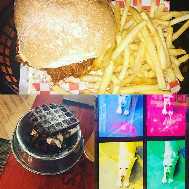 #yummy #yum #winston #northhobart #eats #dinner #pork #delicious #tasfoodie https://t.co/m8cIVoivVR https://t.co/EiHrbmP3f1