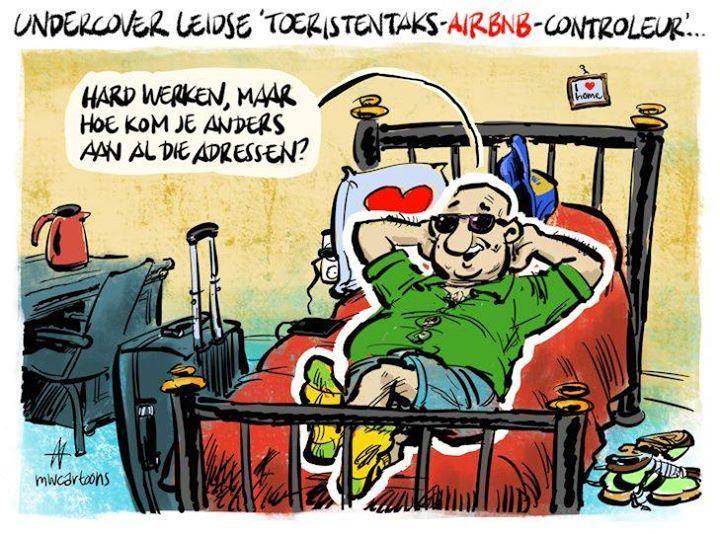 """maarten wolterink on twitter: """"airbnb-touristtax-investigator, tough"""
