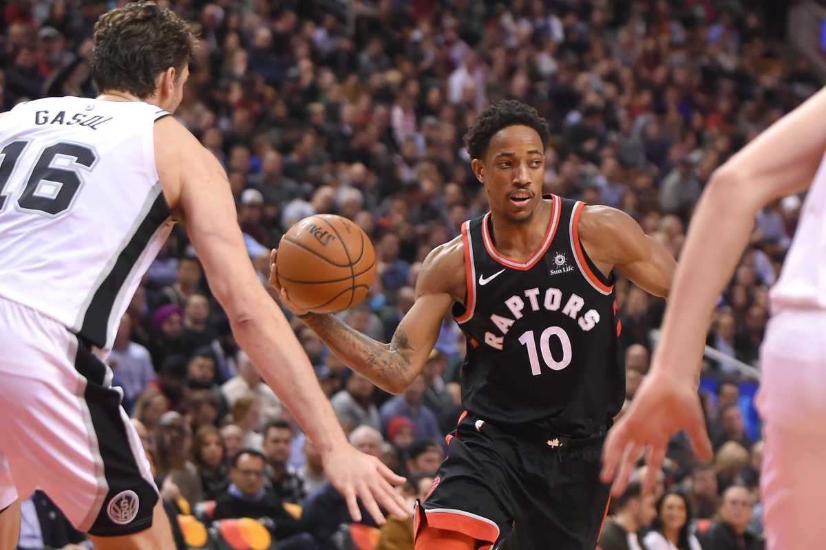 Spurs Vs Knicks Detail: Toronto Bate A Los Spurs; Victorias De Memphis Y