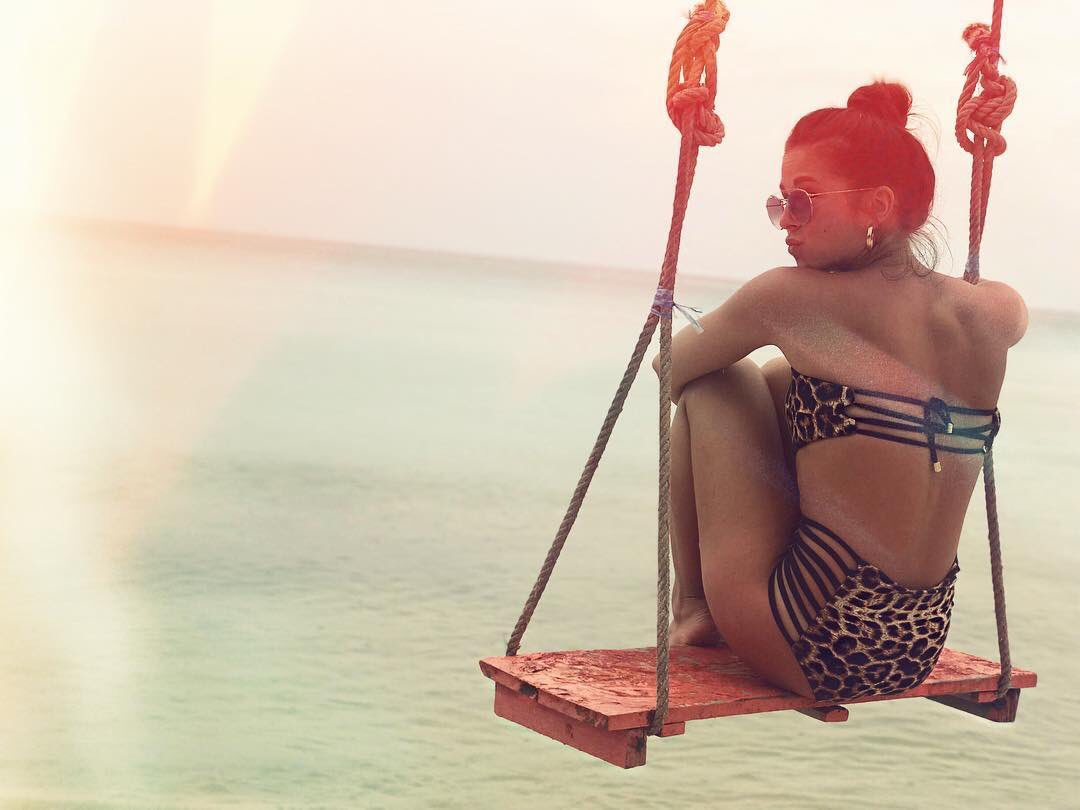 Одежда для пляжа и отдыха фото сытный