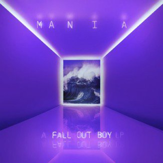 'Fall Out Boy: @falloutboy Features @Bur...