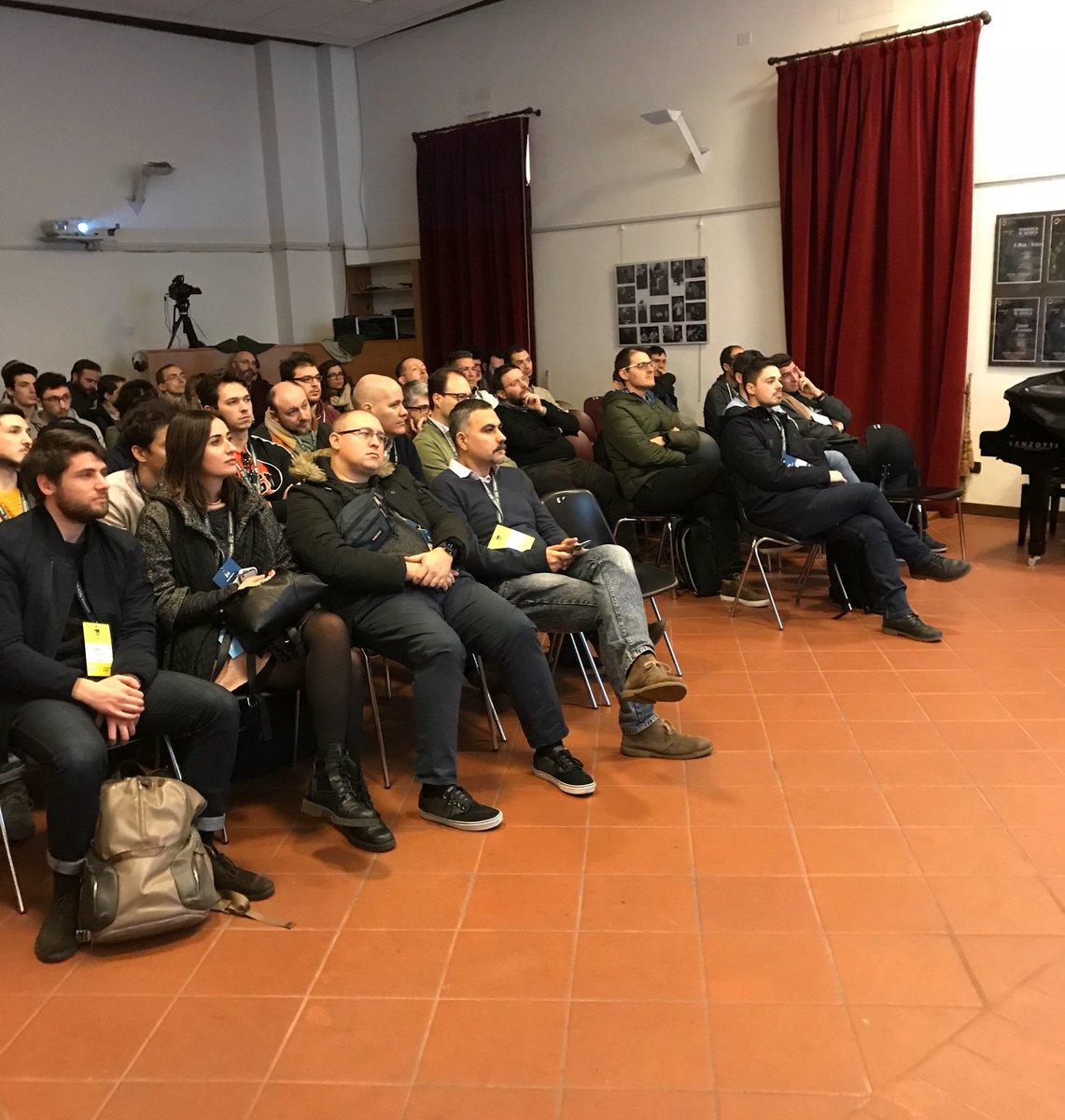 Modena Tech Summit 2018