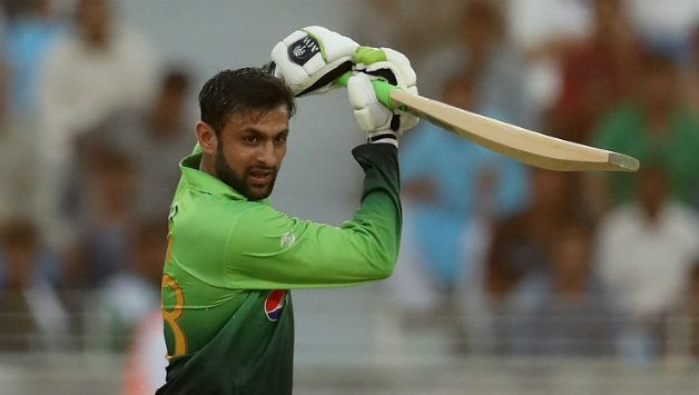 Shoaib Malik to return to Pakistan after being ruled out from T20I series against New Zealand