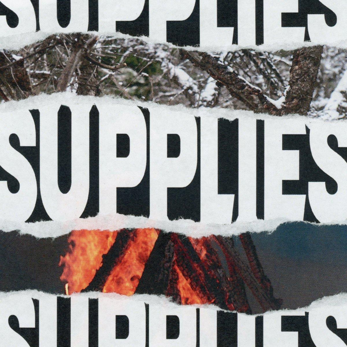 2 of 4. Supplies  https://t.co/PlAckg5LUQ