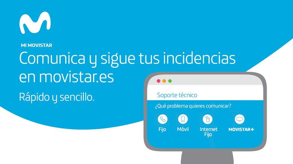 Movistar Espana On Twitter Novedad Comunica Y Sigue Tus