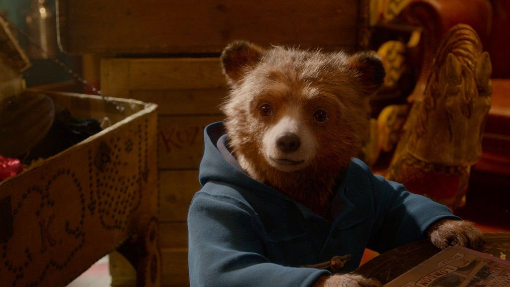 Movie review: With Hugh Grant, 'Paddington 2' is simply wonderful https://t.co/AusLfLkkCP