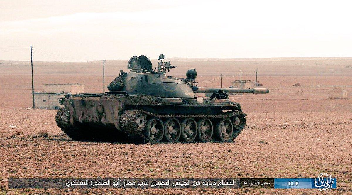 Россия чинит препятствия расследованию химатак в Сирии, - постпред США при ООН Хейли - Цензор.НЕТ 9371