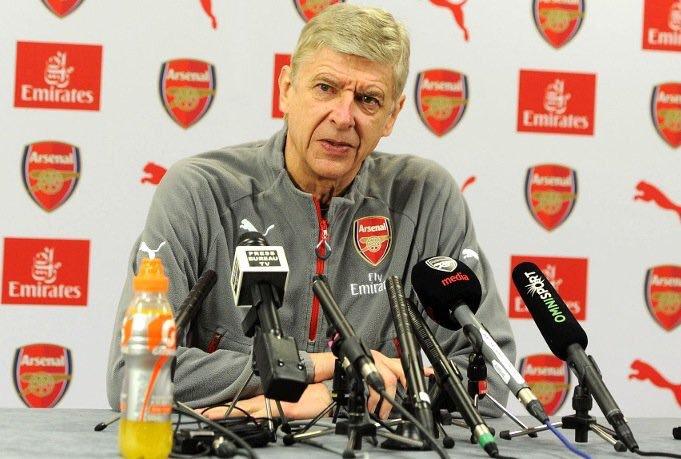 Wenger oo ka hadlay suuqa kala iibsiga kooxdiisa Arsenal (Muxuu ka yiri Sanchez, Mkhitaryan, Aubameyang, Malcom iyo Ozil)