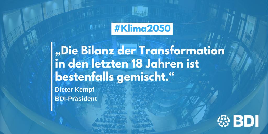 Dieter #Kempf: Die Bilanz der Transforma...