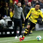 BREAKING: Arsene Wenger says deal for Pierre-Emeri...