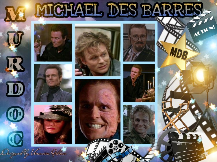RT @RoverDov123: @MDesbarres what is your favorite episode of #MacGyver that you where in? 🎬📽🎥🎞 https://t.co/AFxG89efgy