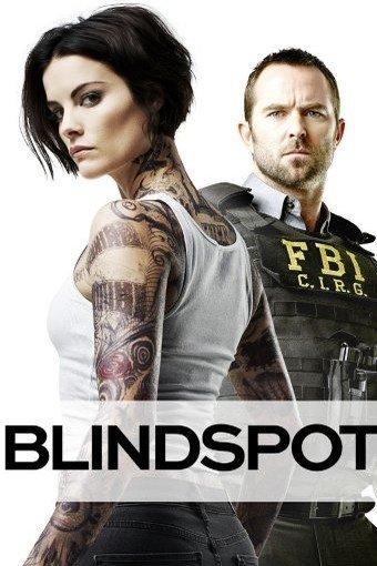 #Blindsopot_season3_episode1 was intro t...