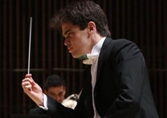 #Exciting  #News : 29-year-old conductor *Lahav Shani*  appointed #Director of #Israel 's philharmonic #orchestra  - Good Luck!   #music  #ClassicalMusic  #Israeli  #Pianist  #Star <br>http://pic.twitter.com/zKWXRm2tSH