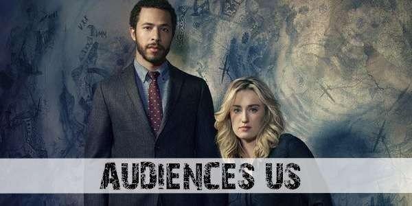 [Blindspot] Audiences US - Episode 3x09...