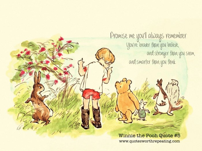 Mama Buci On Twitter Its Winniethepoohday And Of Course We Love